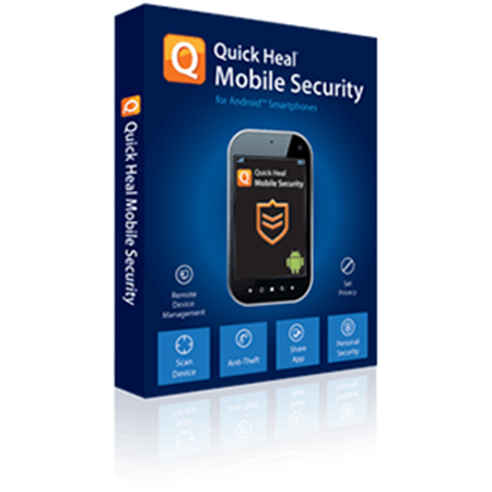 Picture for category Mobile Security